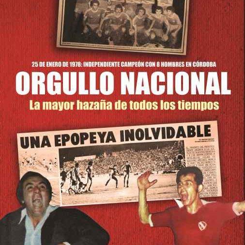 9ccb347ad729 Orgullo Nacional Libro ( OrgNac Libro)