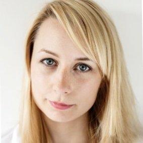 Agna Poznanska, Marketing Director at GetSocial.io