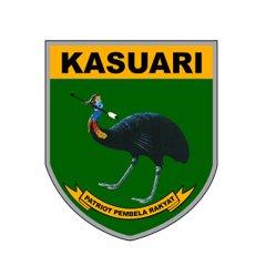 Kodam XVIII/Kasuari