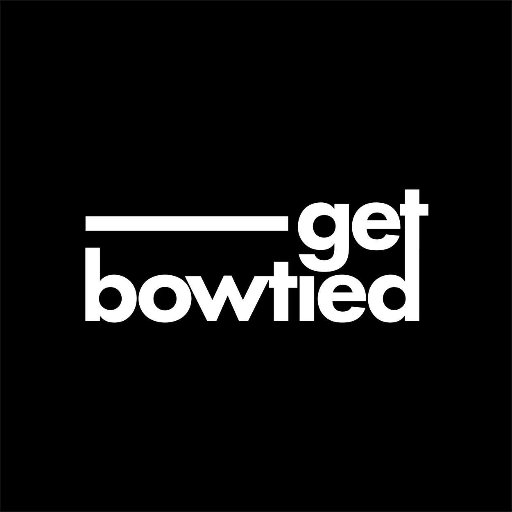 Get Bowtied Getbowtied Twitter