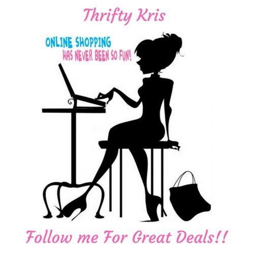thriftykris