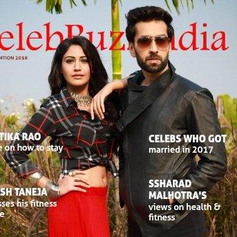 CelebBuzzIndia's Twitter Profile Picture