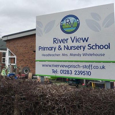 River View Primary And Nursery School