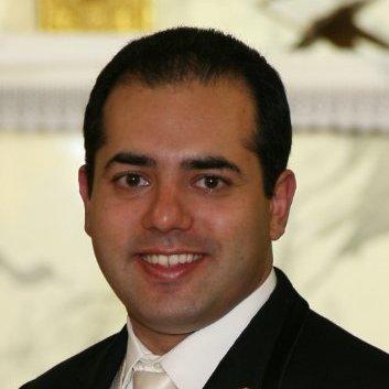 Amir Setoudeh