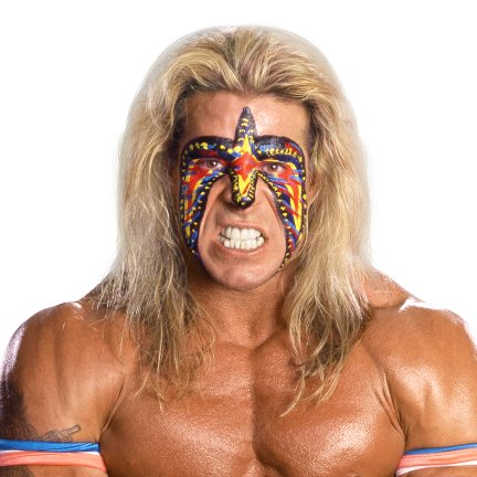 @UltimateWarrior