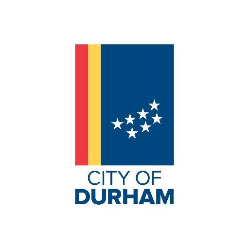 @CityofDurhamNC