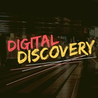 The Digital Discovery Network