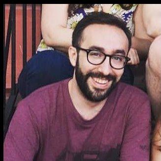 Daniel Victor (@bydanielvictor) Twitter profile photo