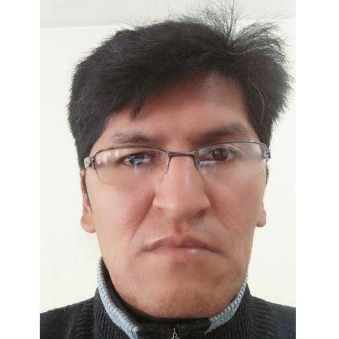 Nicolas Quiroga