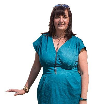 Claire Hunter Facebook Ads Consultant
