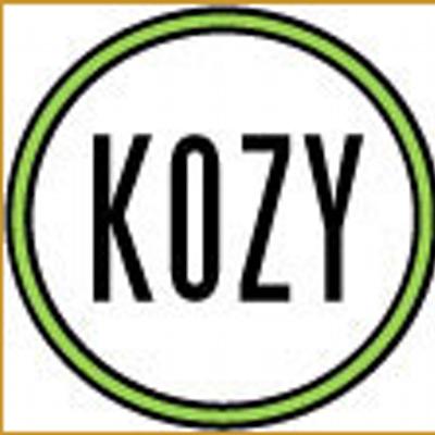 Kozy Kitchen
