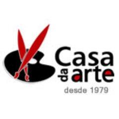 @LojasCasadaArte