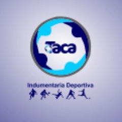 Taca Indumentaria Deportiva ( TacaUy)  c008cfdc23d1b