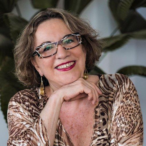 Regina Navarro Lins: psicanalista especialista em amor e sexo. (Foto: Divulgação)