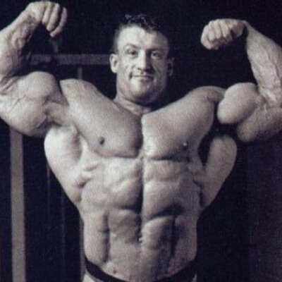 Dorian Yates On Twitter Xmas Tree Time