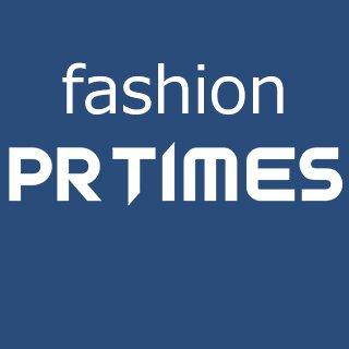 PR TIMESファッション