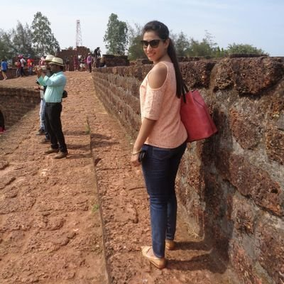 Shravani Chakraborty (@ShravaniC18) Twitter profile photo