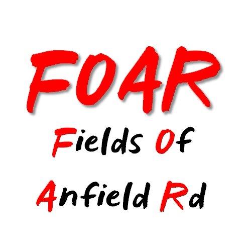 Fields Of Anfield Road