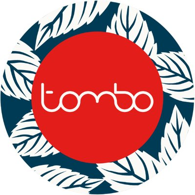 Image result for tombo sanrio logo