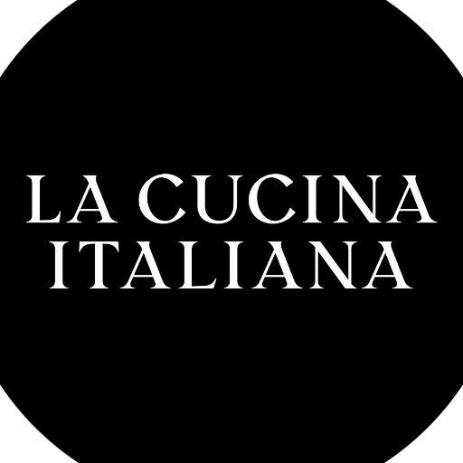 La cucina italiana cucina italiana twitter for La cucina italiana