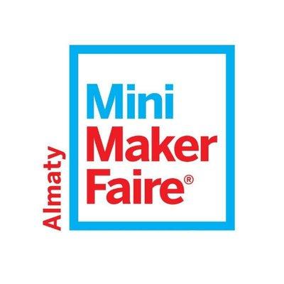 Картинки по запросу almaty maker faire
