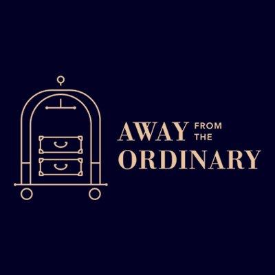 AwayFromTheOrdinary (@awayfromtheord) Twitter profile photo