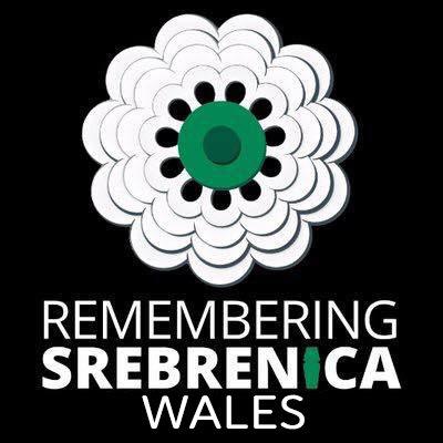 Remembering Srebrenica Wales