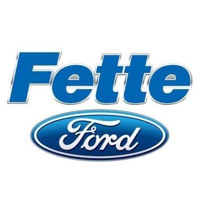 Fette Ford-KIA logo