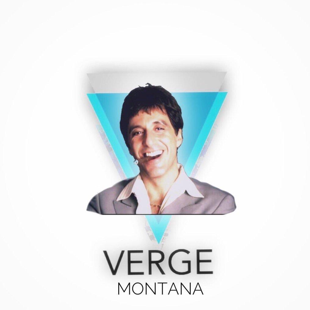 Tony 'XVG' Montana