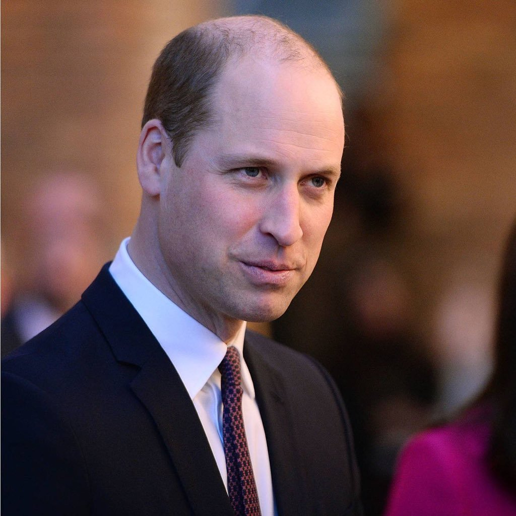 Prince William (@DukeOfCamb)   Twitter