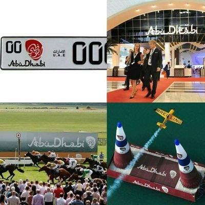 Abu Dhabi   أبوظبي
