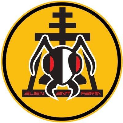 Alien Ant Farm AlienantfarmAAF