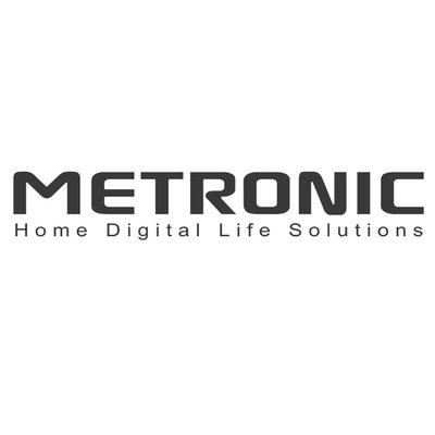 Resultado de imagen de metronic logo digital