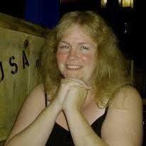 Jane Fouty