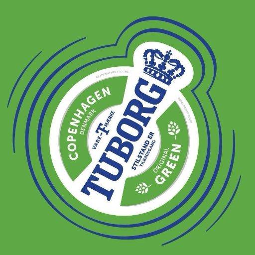 @TuborgBulgaria
