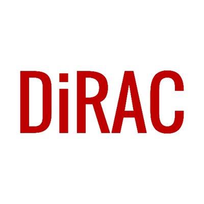 DiRAC (@DiRAC_HPC) | Twitter