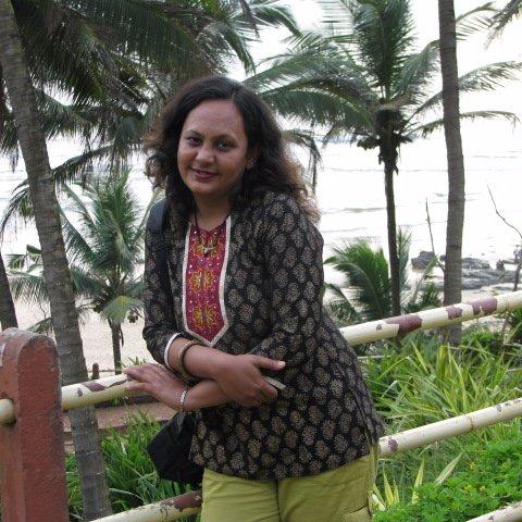 Renu Agrawal Dongre