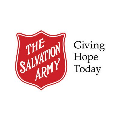 Image result for Salvation army