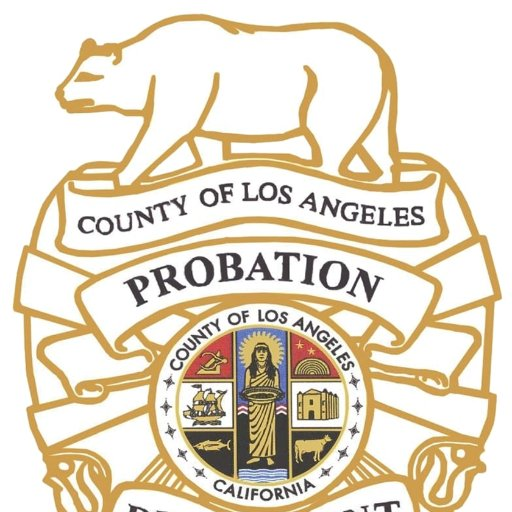 Official Twitter Feed of the Los Angeles County Probation Department
