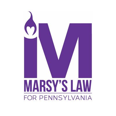 Marsy's Law for Pennsylvania (@MarsysLawforPA) Twitter profile photo