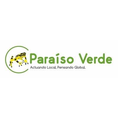 Paraiso Verde org