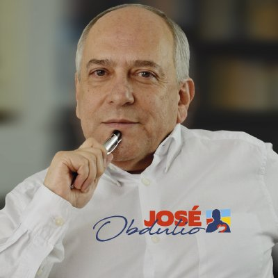 @JOSEOBDULIO