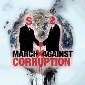 @CorruptionMarch