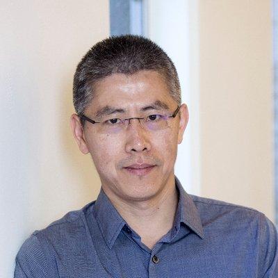 Yunjian Jiang (@jiang_yun_jian) Twitter profile photo