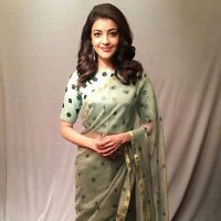 @crazy fan of kajal