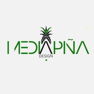 Pina Design media piña design media pina