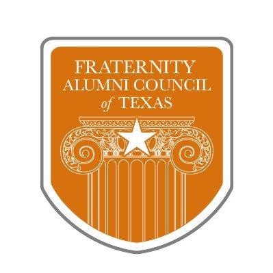 Fraternity Alumni Council Of Texas Utexasfac Twitter