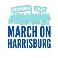 MarchOnHarrisburg (@EndPACorruption) Twitter profile photo