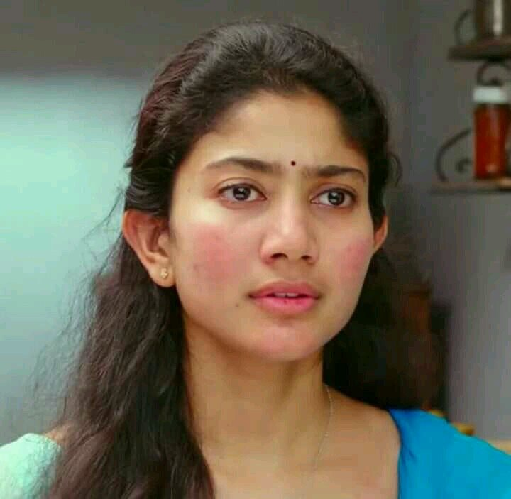 Image result for sai pallavi lips
