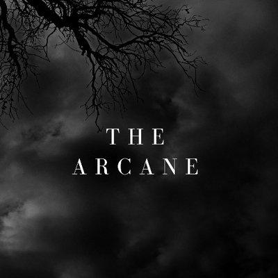 The Arcane (@ArcaneWriters) Twitter profile photo